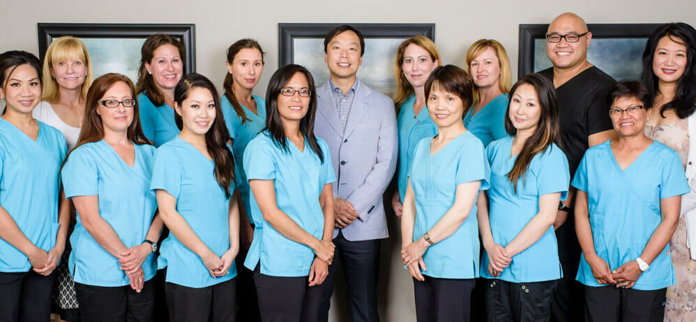 dermatologist with best staff