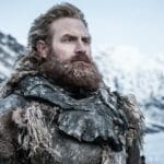 Tormund Giantsbane - Game of Thrones