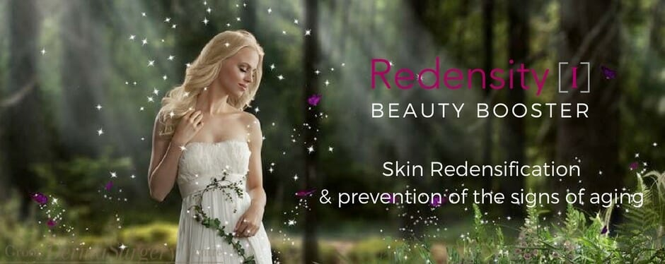 Redensity 1 Beauty Booster for redensification
