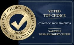 top chioce award cosmetic clinic